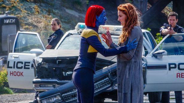 【写真を見る】『X-MEN』シリーズを一挙おさらい!(『X-MEN: ダーク・フェニックス』)<写真35点>