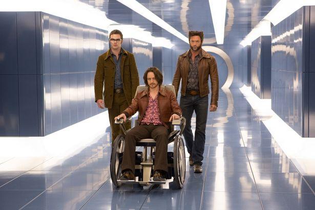 歴史改変がシリーズのポイントとなっている『X-MEN:フューチャー&パスト』