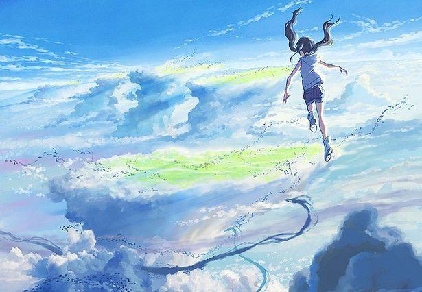 新海誠監督の待望の最新作『天気の子』がいよいよこの夏、公開!