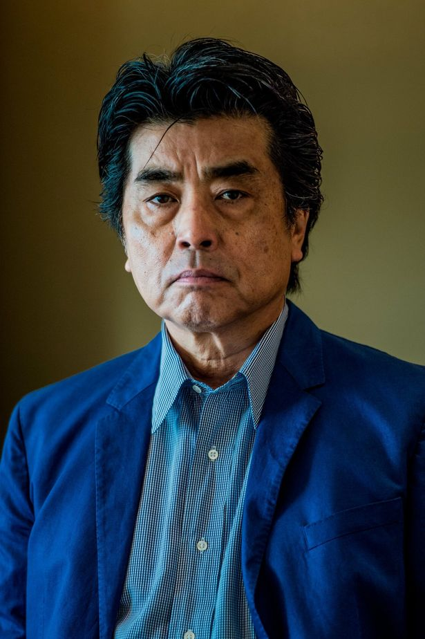 「オーディション」「愛と幻想のファシズム」など数多くの傑作を世に送り出している作家、村上龍