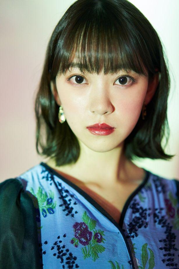 【写真を見る】乃木坂46の堀未央奈が、初主演映画に込めた強い想いとは?