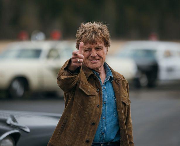 ロバート・レッドフォードの俳優引退作『さらば愛しきアウトロー』