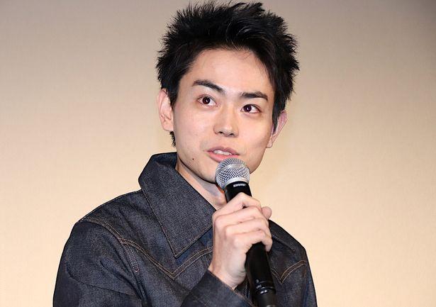 【写真を見る】主演を任せた仲野太賀への思いも告白