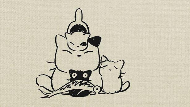 メイン日清製粉グループ企業CM「コニャラ」