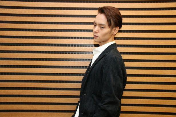 昨年30歳という節目を迎えた窪田正孝