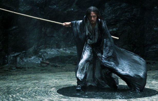 【写真を見る】中国映画界のトップスターがギリギリの肉体改造に挑戦!<写真10点>