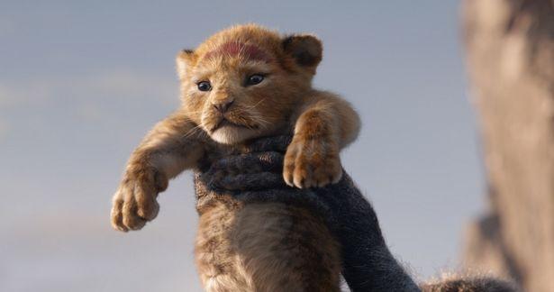 『ライオン・キング』は現在公開中