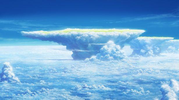 RADWIMPSの音楽が『天気の子』の世界を彩る