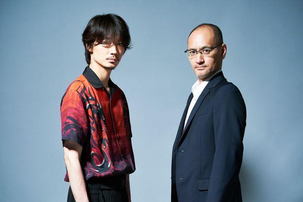原作者の吉田修一と主演の綾野剛が『楽園』を語り合った
