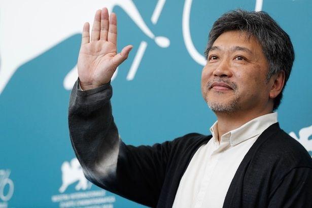 是枝監督『真実』がヴェネチアで上映