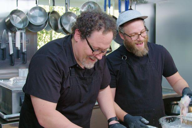 【写真を見る】注目の番組が続々!9月前半のNetflix作品をチェック!(「ザ・シェフ・ショー ~だから料理は楽しい!~: シーズン1 - シリーズ2」)