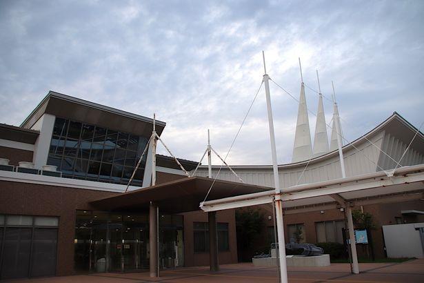 会場となったのは「鯨賓館ミュージアム」内の多目的ホール「鯨賓館ホール」