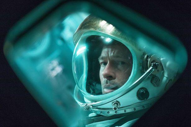 ブラッド・ピット主演&製作最新作『アド・アストラ』がヴェネチア国際映画祭を席巻