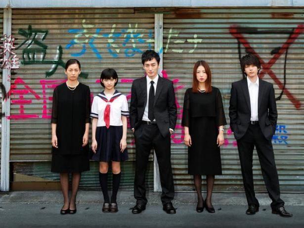 『台風家族』は9月6日(金)から9月26日(金)まで3週間限定公開