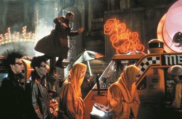 80年代を代表する傑作が、高画質&高音質のハイクオリティでスクリーンに!