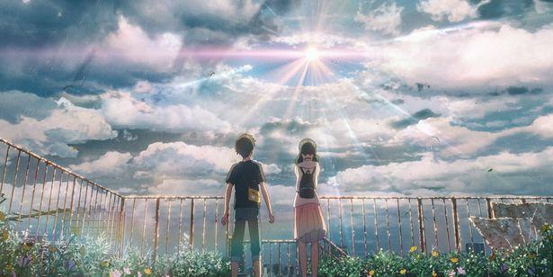 【写真を見る】新海監督の『天気の子』や是枝監督の『真実』も上映!