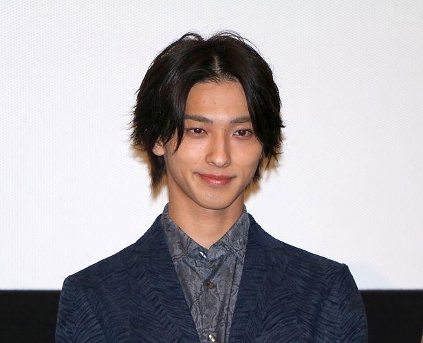 9月16日(月・祝)に23歳になる俳優の横浜流星