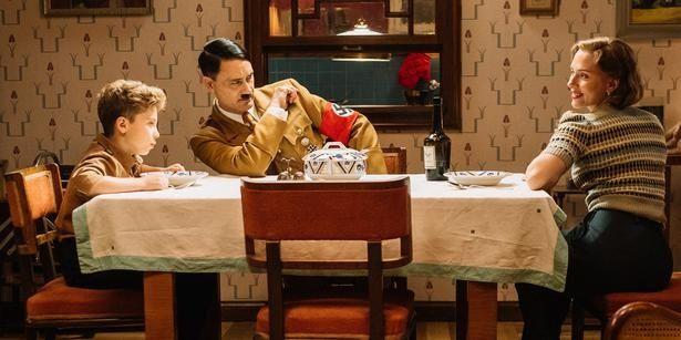 タイカ・ワイティティ監督の『ジョジョ・ラビット』が観客賞1位に輝いた!