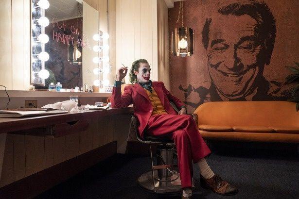 『ジョーカー』は10月4日(金)より公開