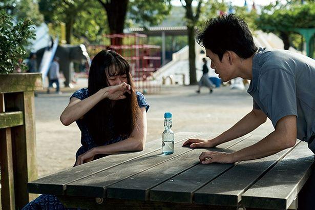 心揺さぶられる、宮本と靖子の愛ゆえのぶつかり合い!