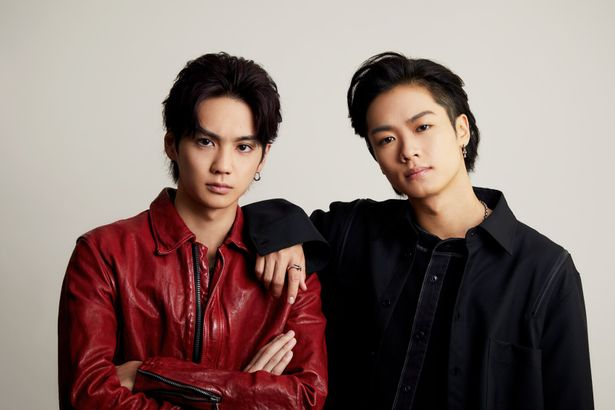 THE RAMPAGEの川村壱馬と吉野北人が明かす『HiGH&LOW』撮影の裏話