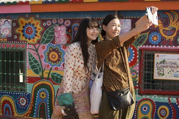 『恋恋豆花』出演のモトーラ世理奈、大島葉子は京都国際映画祭にゲスト登壇予定