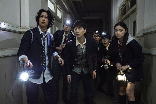 高杉真宙、佐野岳、堀田真由…旬の俳優が集まった『超・少年探偵団NEO -Beginning-』を京都国際映画祭で先行上映