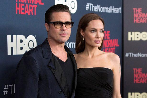 アンジェリーナ・ジョリーとブラッド・ピットは、2014年に結婚したが、2016年に離婚を申請した