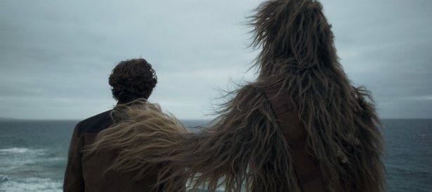 まずは12月20日公開『スター・ウォーズ /スカイウォーカーの夜明け』が楽しみだ