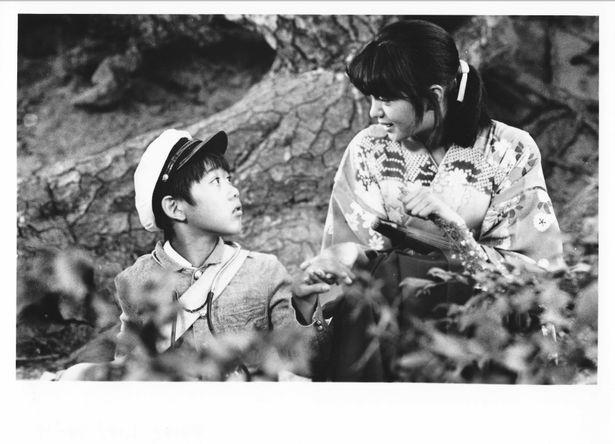 太平洋戦争下の尾道を舞台にした『野ゆき山ゆき海べゆき』
