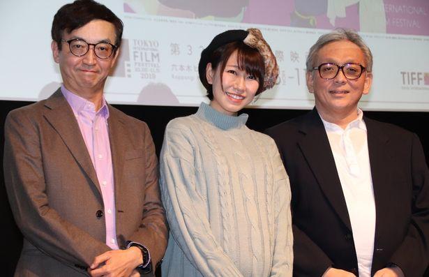 アニメ映画史を語るシンポジウムが開催された