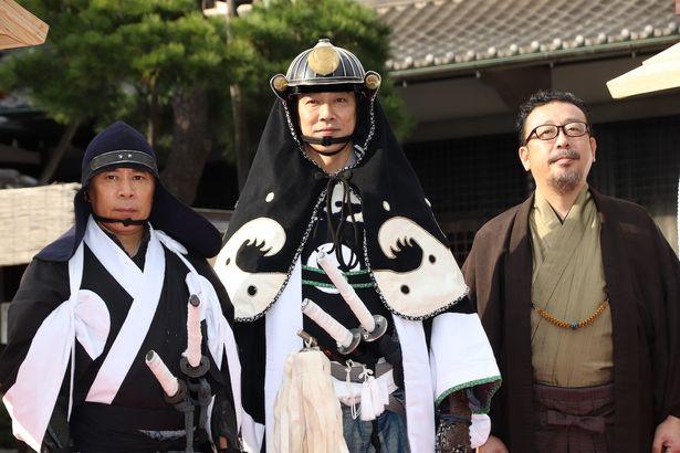 忠臣蔵の聖地、赤穂浪士が眠る泉岳寺で大ヒット祈願!