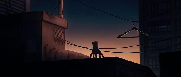 世界の映画祭で大きな評価を獲得したアニメーション『失くした体』