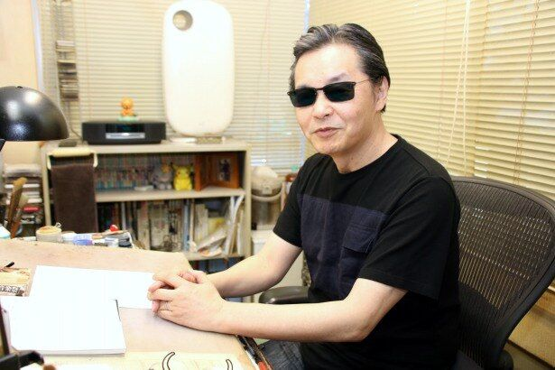 オムニバス映画『エンジェルサイン』の北条司総監督