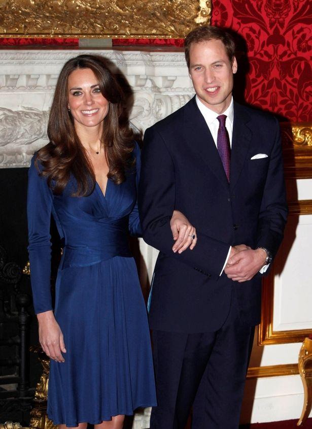 【写真を見る】キャサリン妃の美しすぎる「ブルーファッション・ヒストリー」を一挙振り返り<写真14点>