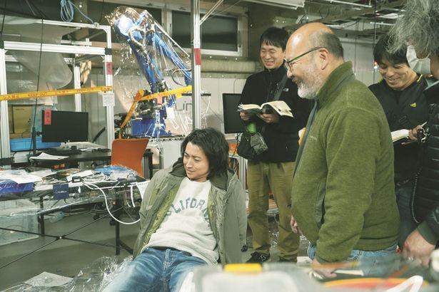 シリーズ3作をすべて手掛けてきた佐藤東弥監督が「カイジ」=藤原竜也の魅力を明かす