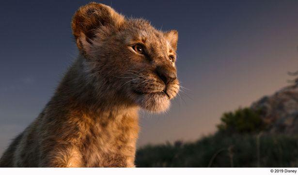 超実写版『ライオン・キング』のユニークなメイキング風景を収めたボーナス映像が解禁