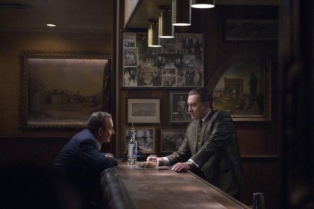 【写真を見る】事実上の引退状態だったジョー・ペシを、スコセッシ監督が説得