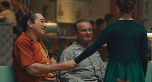 【写真を見る】スコセッシ&デ・ニーロ&ジョー・ペシの黄金トリオが復活!<写真10点>