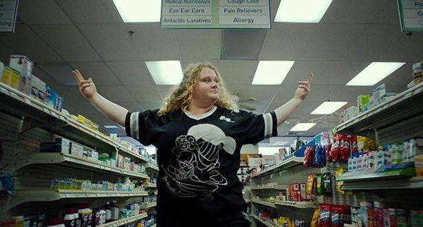 『パティ・ケイク$』はAmazon Prime Videoなど動画配信でのみ視聴可能。