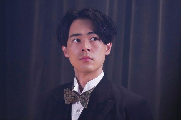 成田凌は活動弁士を夢見る染谷俊太郎を演じる