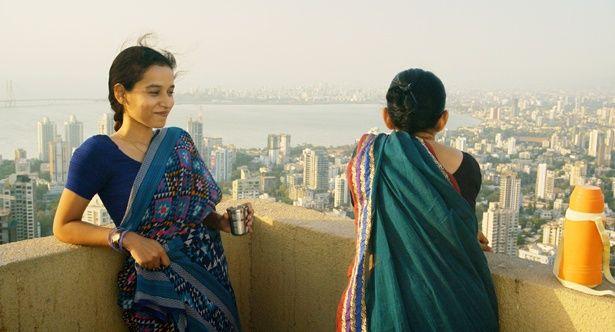 カースト制度が残る大都市ムンバイで、懸命に生きるヒロインを描く『あなたの名前を呼べたなら』