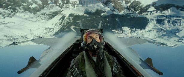 飛行シーンの裏側も!『トップガン マーヴェリック』メイキング映像が解禁