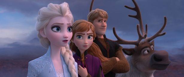 『アナと雪の女王2』はどこまで記録を伸ばすのか?