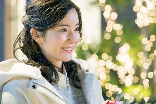 遼一(山田涼介)からプロポーズされた杏子(蓮佛美沙子)は、なぜか、遼一の記憶だけを失ってしまう