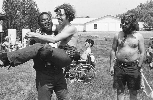 オバマ元大統領の映画会社とNetflixが配給権を獲得した『Crip Camp』