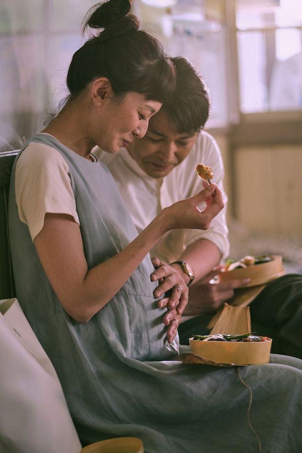 安田顕を主演に迎え、ミュージシャン、俳優として活躍する安藤裕子らが出演