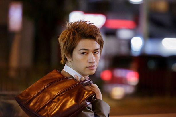 樺倉役の斎藤、ダンスシーンについては「振り付けで気を失いそうになった」と振り返った