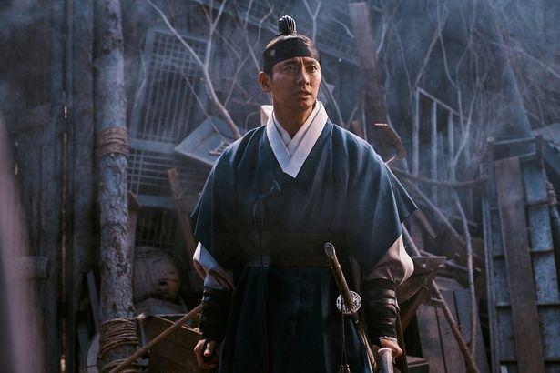 話題の韓国歴史スリラー「キングダム」は、新シーズンで悪しき陰謀が明らかに!?