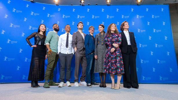 第70回ベルリン国際映画祭が開幕!
